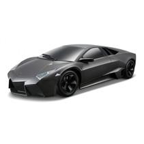 sportauto Lamborghini Reventon 1:18 zwart