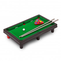 Novelty Desktop pool set tafel spel