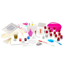 make-up experimenten meisjes 34-delig