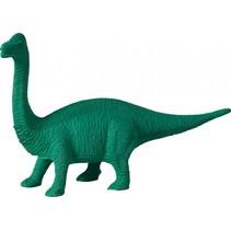 gum Dino XXL 13 x 9 cm junior groen