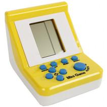 spelcomputer arcade 23 spellen