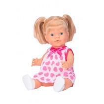 babypop haarspullen 40 cm meisjes roze