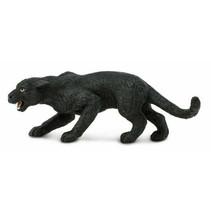 speeldier panther 12,5 x 5 cm zwart