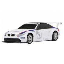 RC BMW M3 Sport jongens 40 MHz 1:24 wit