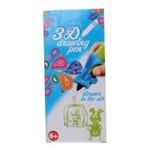 3D-tekenpen groen 14 x 5,5 x 3,5 cm