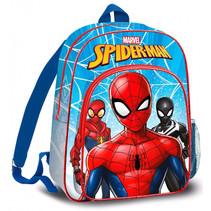 schooltas Spiderman jongens 36 cm polyester