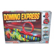 Domino Express Amazing Looping 88 stenen