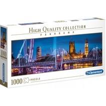 legpuzzel Panorama Londen 1000 stukjes