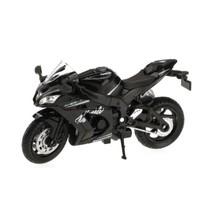 Welly schaalmodel Kawasaki 2017 ZX-10RR zwart