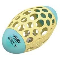 Rota Ball 190 x 100 mm crème/blauw