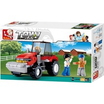 Farm: Trekker (M38-B0556)