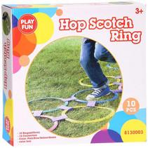 hinkelspel Hop Scotch Ring 25 cm 25-delig