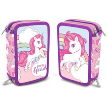 etui You're Special meisjes 12 x 20 x 6 cm polyester