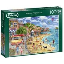 legpuzzel Seaside Promenade 1000 stukjes
