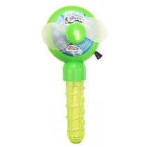 bellenblaas 2-in-1 Bubble junior groen
