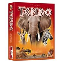 kaartspel Tembo