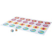behendigheidsspel Balance junior 110 x 160 cm 3-delig