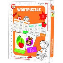 leerspel Woorden junior oranje 42-delig (de)
