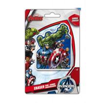 gum Avengers donkerblauw