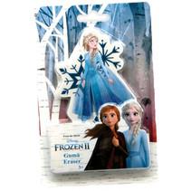 gum XL meisjes 9 x 5,5 cm blauw/wit