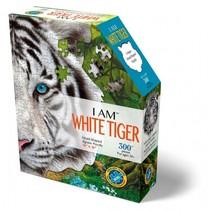puzzel I am White Tiger 300 stukjes