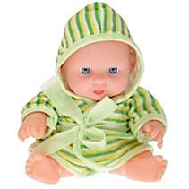 babypop Baby MayMay meisjes 20 cm groen
