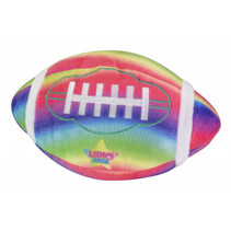 knuffel Ball Football 24 x 15 cm pluche