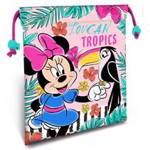 schooltas Minnie Mouse meisjes 22 cm polyester roze