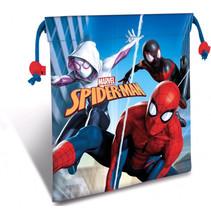 schooltas Spider-Man jongens polyester 22 cm