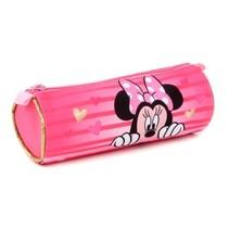 etui Minnie Mouse Looking Fabulous 20 x 7 cm roze