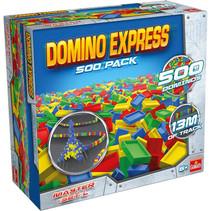 Domino Express 500 stenen
