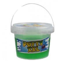 slijmemmer Putty XXL glitter junior 350 gram groen
