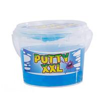slijmemmer Putty XXL glitter junior 350 gram blauw