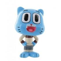 speelfiguur Gumball: Gumball 6 cm blauw