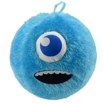 speelbal Frienzy 23 cm blauw