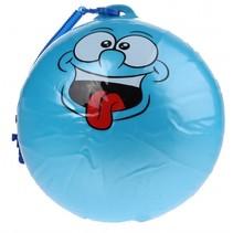 bal blauw 30 cm