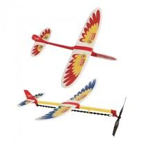 Sirius + Libella zweefvliegtuigen