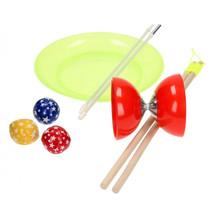 jongleerset junior 3-delig