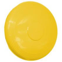 frisbee junior 22,8 cm geel
