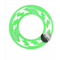 frisbee met gaten Pro Sports 25 cm groen