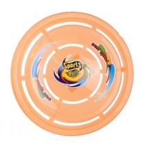 frisbee junior 20 cm oranje