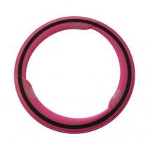 frisbee Phlat Wingblade roze 29 cm