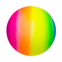 strandbal regenboog 23 cm