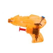 waterpistool 9 cm oranje