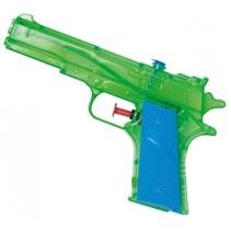 waterpistool groen 18 cm