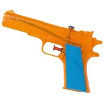 waterpistool oranje 18 cm