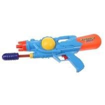 Waterpistool M600 38 cm blauw