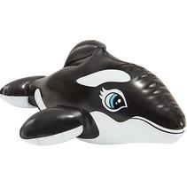 opblaasbare orka 33 cm