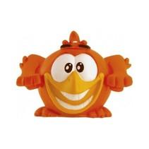 strandbal geluksvogel oranje
