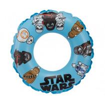 zwemband Star Wars 45 cm blauw